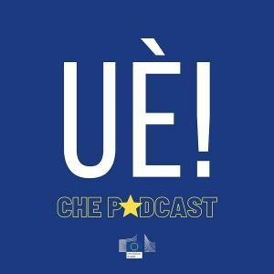 Logo podcasts