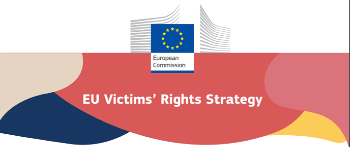eu victims' rights strategy