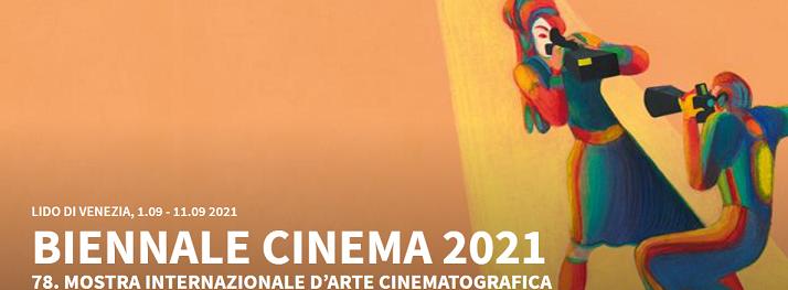 Festa del cinema di venezia 2021