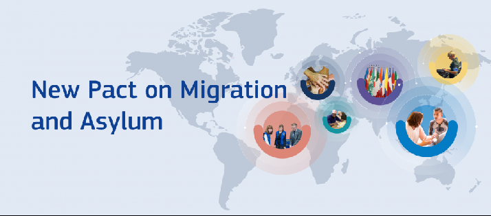 Pact on migration and asylum